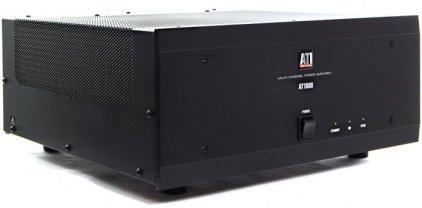 Усилитель мощности многоканальный ATI 1804