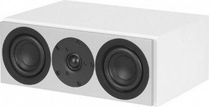 Центральный канал System Audio SA Mantra 10 AV White satin