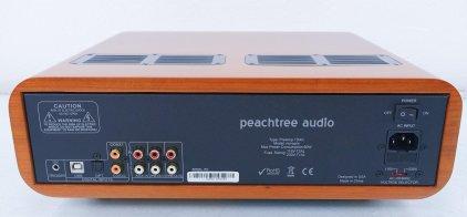 Предусилитель Peachtree Audio NovaPre