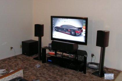 Полочная акустика Paradigm Studio 10 v.5 piano black