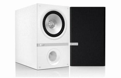 Полочная акустика KEF Q300 white