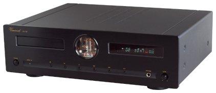 CD проигрыватель Vincent CD-S7 black