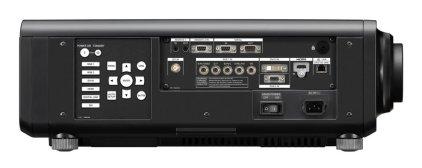 Проектор Panasonic PT-RZ670LBE