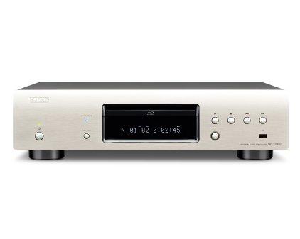 Blu-Ray проигрыватель Denon DBT-3313UD premium silver