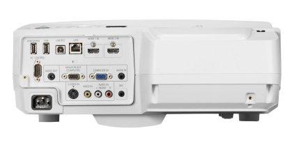 Проектор Nec UM330W