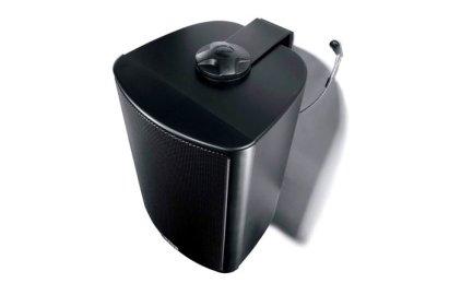 Всепогодная акустика Canton Pro X.3 black (пара)
