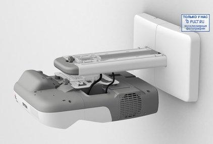 Проектор Epson EB-465i