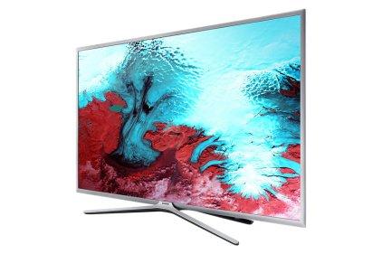 LED телевизор Samsung UE-49K5550