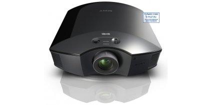 Проектор Sony VPL-HW30ES black