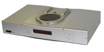 CD проигрыватель Rega Saturn silver