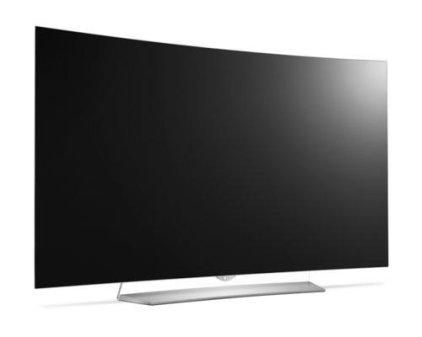 OLED телевизор LG 55EG920V