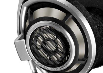 Наушники Sennheiser HD 800