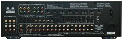 AV Процессор Rotel RSP-1572 silver