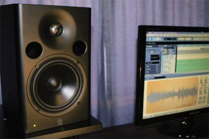 Студийный монитор Yamaha MSP-7 Studio