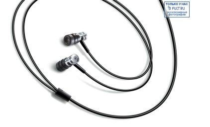 Наушники Yamaha EPH-100 silver