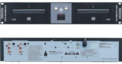 Denon BU-4500E2