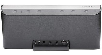 Портативная акустика Cambridge G5 Titanium