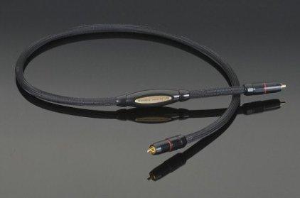 Кабель межблочный аудио Transparent Music Link Ultra 1m
