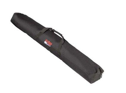 Кейс GATOR GPA-SPKSTDBG-58 нейлоновая сумка для переноски спикерных стоек, вес 0,91кг