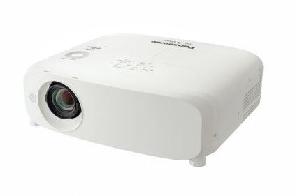 Проектор Panasonic PT-VX600E