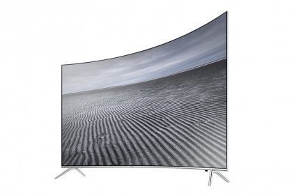 LED телевизор Samsung UE-49KS7500