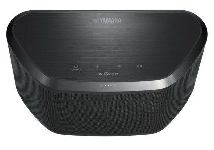 Портативная акустика Yamaha WX-030 black