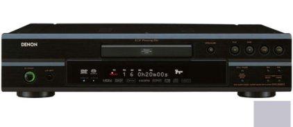 DVD проигрыватель Denon DVD-2930 S