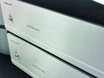 Усилитель звука Exposure 3010S2 Mono silver