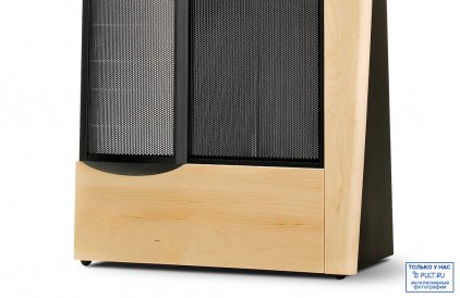 Martin Logan CLX Art black ash