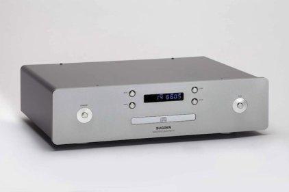 CD проигрыватель Sugden MASTERCLASS PDT-4 F