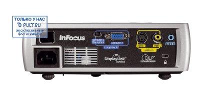 Проектор InFocus IN1100