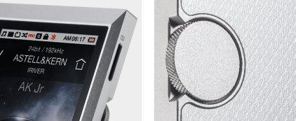 Цифровой плеер Astell&Kern AK JR 64Gb