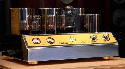 Ламповый усилитель S.A. Lab Stradivariuis Luthier Series