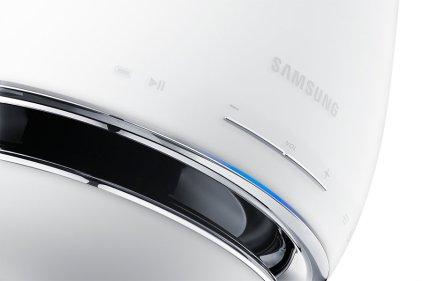 Полочная акустика Samsung WAM6501 Ambient  Audio 360
