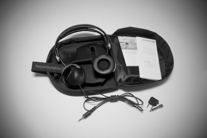 Наушники Beyerdynamic DT 1350 (80 Ohm)