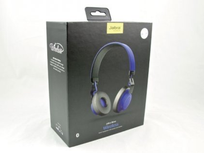 Наушники Jabra Move Blue