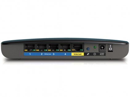 Роутер Cisco Linksys EA2700