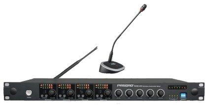 Конференц-система PASGAO WAM400/PDE40W
