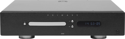CD проигрыватель Primare CD22 black