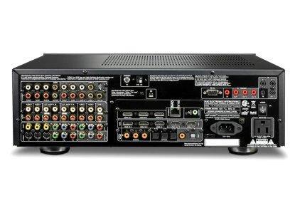AV Процессор NAD T187