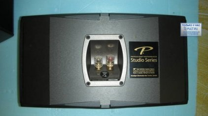 Настенная акустика Paradigm Studio ADP-590 v.5 black
