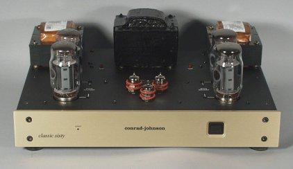 Conrad-Johnson Classic Sixty