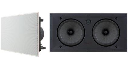 Встраиваемая акустика Sonance VP66 LCR