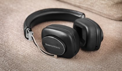 Наушники B&W P7 Wireless