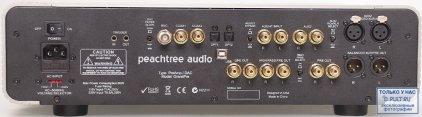 Предусилитель Peachtree Audio Grand Pre