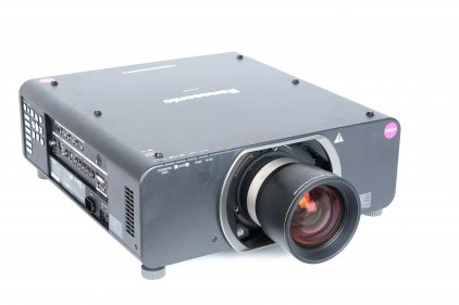 Объектив Panasonic ET-D75LE20
