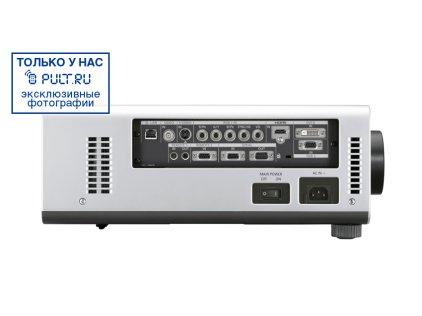 Проектор Panasonic PT-DW740EK