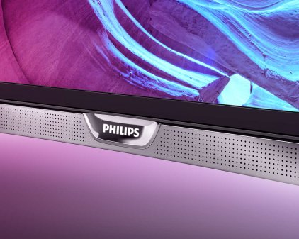 LED телевизор Philips 55PUS8700/60