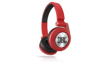 Наушники JBL E40BT красные