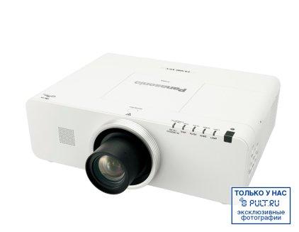 Проектор Panasonic PT-EX500E
